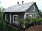 Продам жилий дім в м.Чернівці