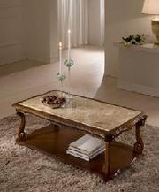 мебель TAVOLINI. Столики журнальные продаем опт и розницу.Деревяные