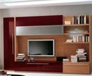 Розпродаж спальні гостіні , вітальні Стенкі мітто Меблі з Італії нові д
