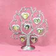 Фото рамка Родовое дерево,  семейное дерево,  отличный подарок для семьи