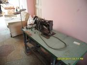Швейная машина consew 206 RB-1