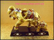 Статуэтка слон,  подарок-сувенир,  подарок офисному сотруднику,   сувенир