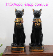 Статуэтка Египетская кошка,  статуэтки,  сувениры,  заказать сувенир,  куп