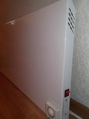 Индивидуальное отопление Экономные электробатареи в Черновцах