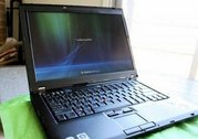 Продам Супер качественный б/у ноутбук IBM T61 14, 4