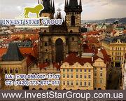 Нeдвижимость и бизнес в Чехии!