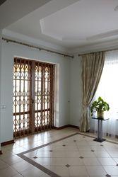 Раздвижные решетки на окна,  двери и любые другие проемы