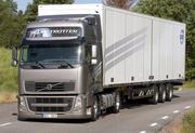 Вантажоперевезення продукти харчування Чернівці. Вантажники