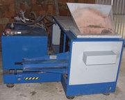 Продам комплект оборудования для производства декоративного кирпича