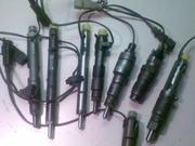 Электронные дизельные форсунки с датчиками движения иглы.