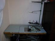 Производственный  оверлок YAMATA