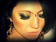 Курсы профессионального макияжа