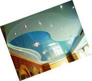 Luxe Design натяжна французька потолк. Продаж,  монтаж. знижки сьогодні