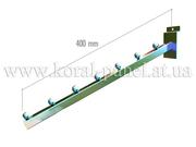 GD2081 (К) Вешак с шарами квадратная труба - 06
