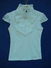 Школьные блузки оптом с оптового склада