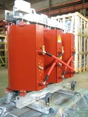 Сухие трансформаторы Tesar,  частотные преобразователи, электродвигатели