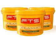 Краска для интерьера   FTS classic