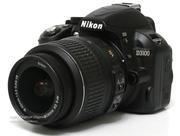 Куплю Nikon D3100