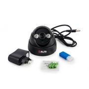 Комплекты безпроводного видеонаблюдения и GSM сигнализации