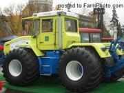 трактор колесный Слобожанец ХТА-220