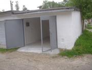 Продам собственный гараж