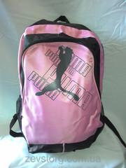 Спортивный ортопедический рюкзак.
