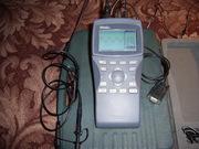 цифровой карманный продам осциллограф-мультиметр с памятью HPS-40 (40 мега