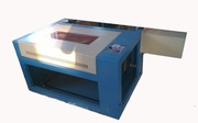 Лазерный гравер 60 Ватт  Alfa 6040