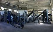 промышленная теплоэлектростанция, мини-тэц на биомассе от 500 квт