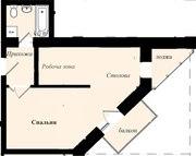 Продаю 1-кімнатну квартиру для Вас