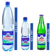 Продаем воду минеральную