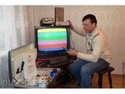 Телемастер продаст разные ТВ Вызов телемастера в Черновцах дешево!