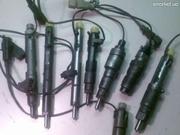 Електронная дизельная форсунка (управляющая) с датчиком движения иглы.