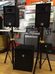 Продам комплект акустики GF M.A.R.L.I.S. MKIII 2.1