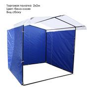 палатки торговые,  шатры,  зонты,  пвх