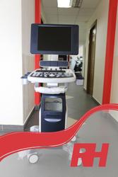 Продается новый УЗИ аппарат CHISON Qbit 5