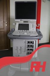 Продается УЗИ аппарат Toshiba Aplio 500