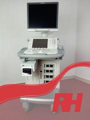 Продается УЗИ аппарат Toshiba Aplio 400