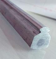 Пр0вод стальной алюминиевый типа САФ 150/28.