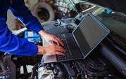 ТО Диагностика и ремонт двигателя