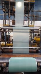 Оборудование (цех) для производства пленки,  пакетов