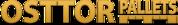 OSTTOR PALLETS продажа упаковочных материалов