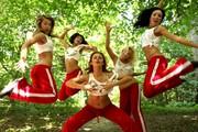 Шоу-балет на мероприятие,  шоу-балет Choice,  ,  видео,  фото,  клубная пос