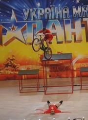 Велотриал,  велошоу,  biketrial bike trial show,  шоу на велосипедах,  экс